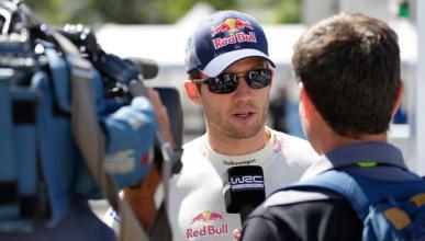 Rally Francia 2013: Ogier ya es campeón del mundo WRC