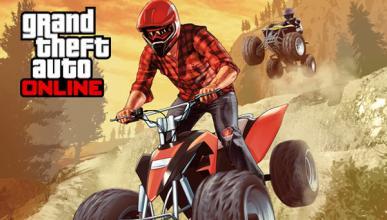 Nueva actualización de GTA V Online y medio millón de GTA$