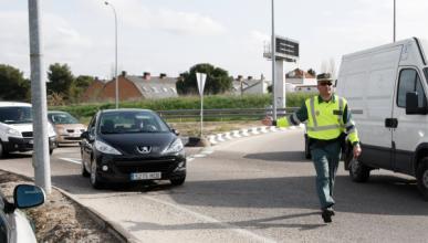 Comienza campaña de control en carreteras convencionales