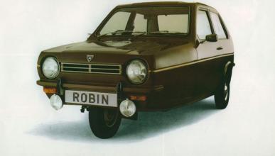 Los 10 coches más absurdos de la historia