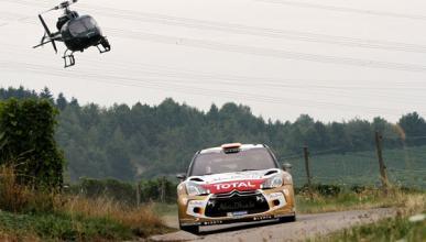 Rally Cataluña 2013: Horarios, tramos y pilotos españoles