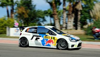 Rally Cataluña 2013: Latvala lidera, con Sordo a 1,6 s