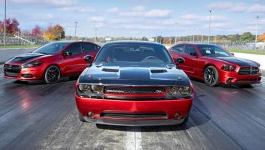 Dodge Scat Packages