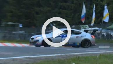 Vídeo: los accidentes de Nürburgring en 2013