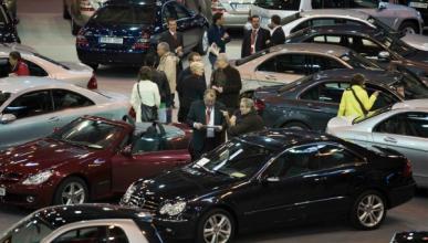 Salón del Vehículo de Ocasión: más de 3000 coches expuestos
