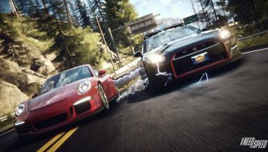 'Need for Speed Rivals', ya a la venta