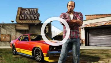 Vídeo al estilo GTA para avisar de los peligros al volante