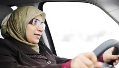 Ari Vatanen protesta para que mujeres saudíes conduzcan