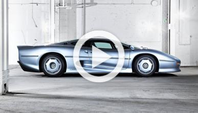 ¿La mejor colección de coches del mundo?
