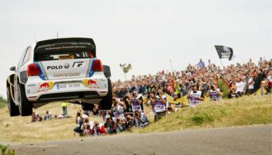 ¿Cuándo empieza el Mundial de rallys? Calendario WRC 2014