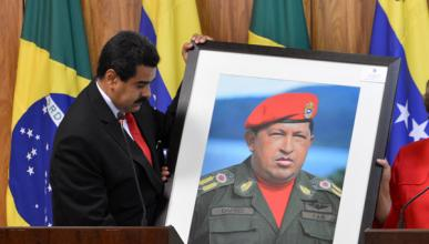 Nicolás Maduro obliga a bajar los precios de los coches