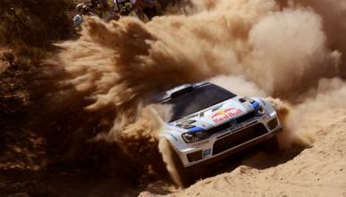 Nuevo reglamento para el Mundial de Rallys 2014