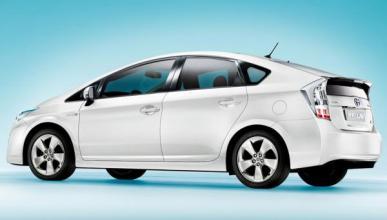 Los coches más fiables del TüV
