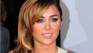 Miley Cyrus compra un Range Rover Sport para sus perros