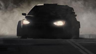 Hyundai i20 WRC, sigue la presentación en directo (10.00h)