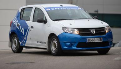 Dacia Sandero Rallye Cup, la forma más barata de correr
