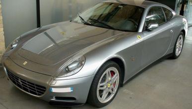 El Ferrari de Miguel Blesa