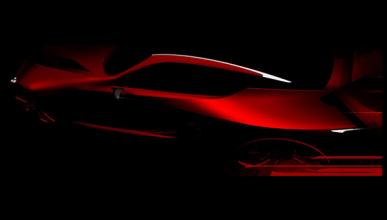 Lexus GT6 Vision Concept, solo para Playstation