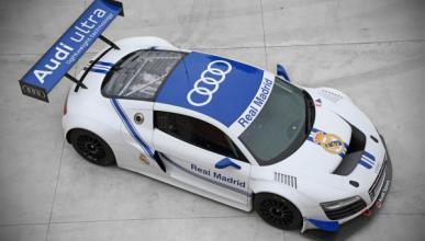 Inocentada: Cristiano Ronaldo correrá las 24 H de Le Mans
