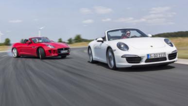 Los diez mejores coches para despedir el año