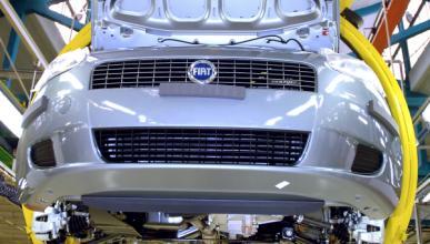 Fiat completa la compra de Chrysler