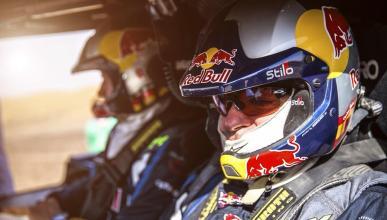 Rally Dakar 2014: Carlos Sainz sancionado con una hora