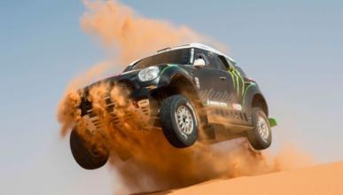 Rally Dakar 2014. Etapa 6: victoria de Peterhansel