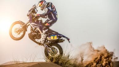 Rally Dakar 2014: Las motos bordearán el salar de Uyuni