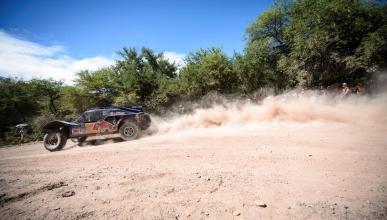 Rally Dakar 2014, etapa 7: Gana Sainz, Roma sigue líder