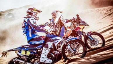 Dakar 2014: Marc Coma sigue gestionando su ventaja en motos