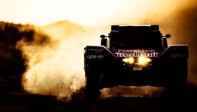 Clasificación Dakar 2014 (coches y motos)