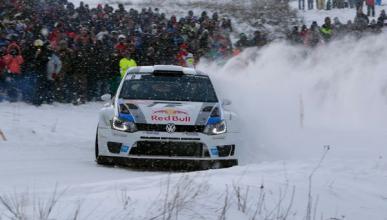 Rally de Montecarlo 2014: previo, horarios y tramos