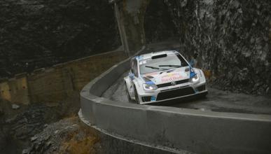 Rally de Montecarlo 2014: victoria final para Ogier