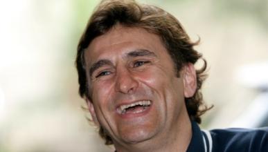 Zanardi competirá en las GT Sprint Series con BMW