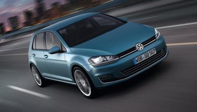 Los diez coches más vendidos en Europa en 2013