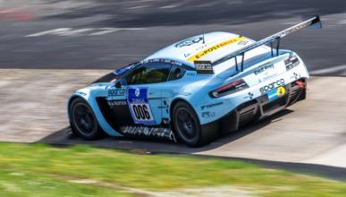 El futuro de Nürburgring, más claro