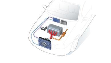 Expediente a Alemania por vulnerar normas del a/c en coches
