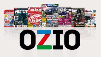 OZIO: el nuevo club del suscriptor de Axel Springer