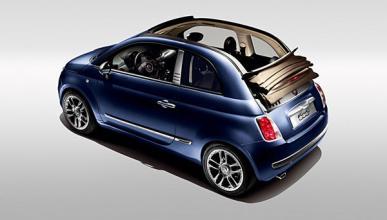 Fiat 500C by Diesel, un descapotable muy vaquero