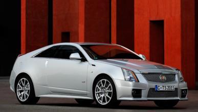 Cadillac inaugura en el Salón de París su nueva era en Europa
