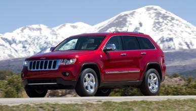 El nuevo Jeep Grand Cherokee llegará en diciembre a partir de 58.000 euros