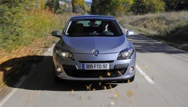 El Renault Mégane fue el modelo más vendido durante el año 2010