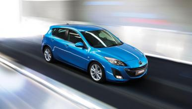 Fotos: El renovado Mazda2 llegará en París