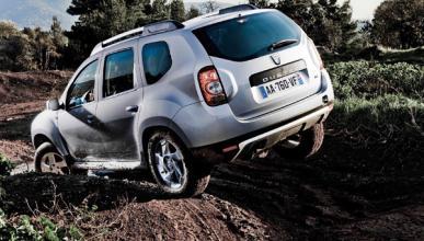 Fotos: El insuperable precio del Dacia Duster ya se nota en