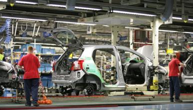 El terremoto no afectará a las ventas de coches japoneses en España