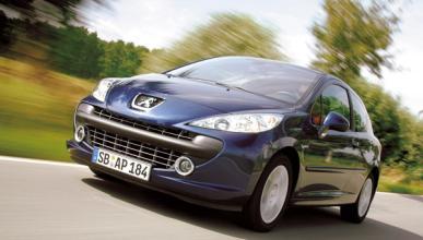 Los coches europeos más fiables