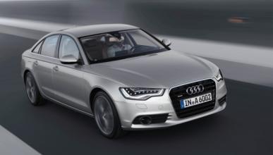 Audi A6 2.0 TDI 177 CV: el más barato y eficiente