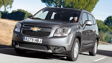 Chevrolet-Orlando-frontal-movimiento
