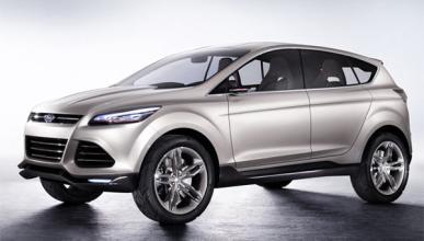 Ford lanzará 15 modelos en China