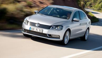 Las ventas de coches en Europa caen un 2%